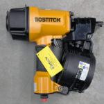 Bostitch-machine